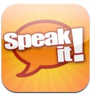 Speakit App